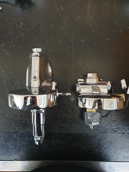 Espressor Vibiemme Domobar Junior 2B 9
