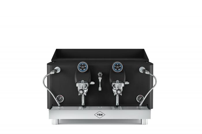 Espressor VIBIEMME Lollo Elettronica - 2 grupuri 0