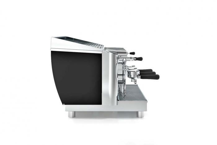 Espressor VIBIEMME Lollo Semiautomatica - 3 grupuri [10]