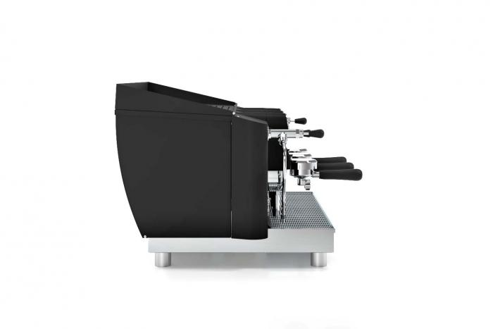 Espressor VIBIEMME Lollo Semiautomatica - 3 grupuri [1]