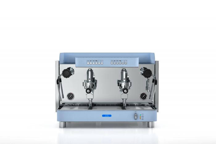 Espressor VIBIEMME REPLICA ELETTRONICA 2B - 2 grupuri 0