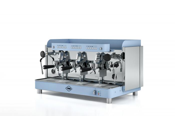 Espressor profesional VIBIEMME REPLICA HX ELETTRONICA - 3 grupuri 4