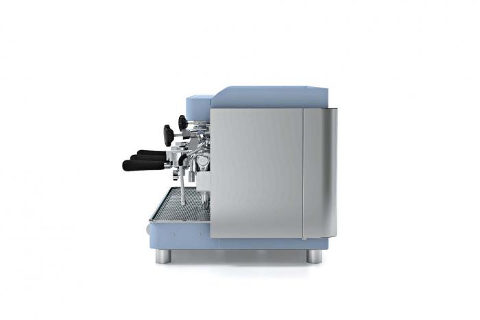 Espressor VIBIEMME REPLICA Electronic 2B multiboiler 3 grupuri 1