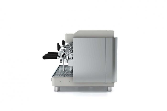 Espressor VIBIEMME REPLICA 2B ELETTRONICA - 3 grupuri 4