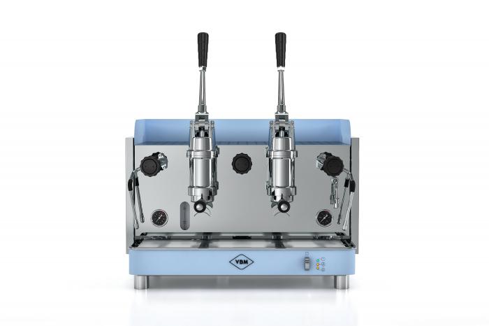 Espressor VIBIEMME REPLICA PISTONE - 2 grupuri 0