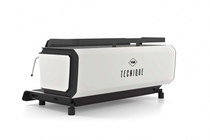 Espressor VIBIEMME TECNIQUE TS - 3 grupuri 9