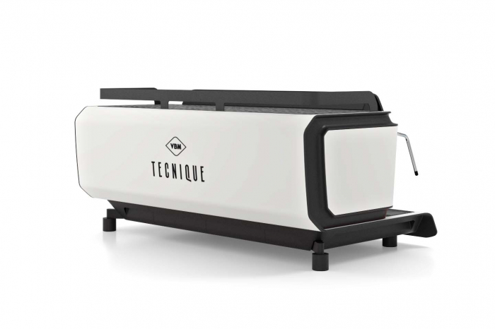 Espressor VIBIEMME TECNIQUE TS - 3 grupuri 8