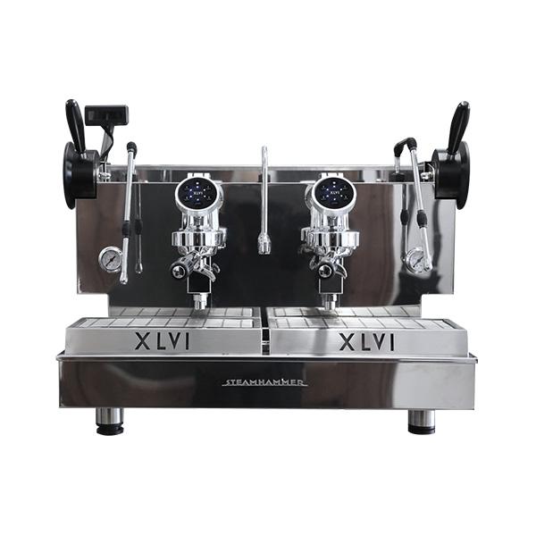 Espressor XLVI Steamhammer 2 grupuri [0]