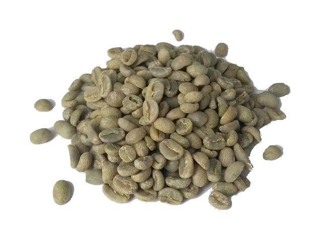 Cafea verde Etiopia Guji Kercha 0