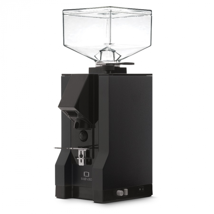 Rasnita de cafea pentru acasa Eureka Mignon Silenzio 15BL [0]