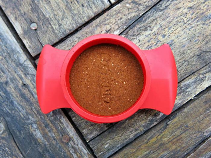 Cos filtru Cafflano Kompresso 2