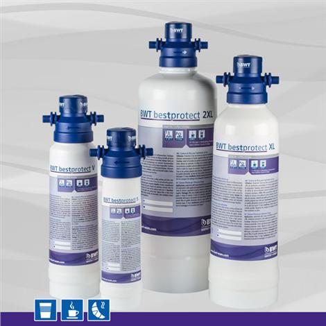 Filtru Dedurizare Apa Bestprotect BWT pentru aparate de cafea 1