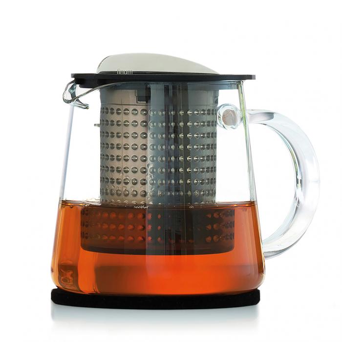 FINUM Infuzor de ceai 0.4l 0