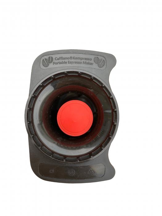 Garnitura silicon pentru Piston Cafflano Kompresso 2
