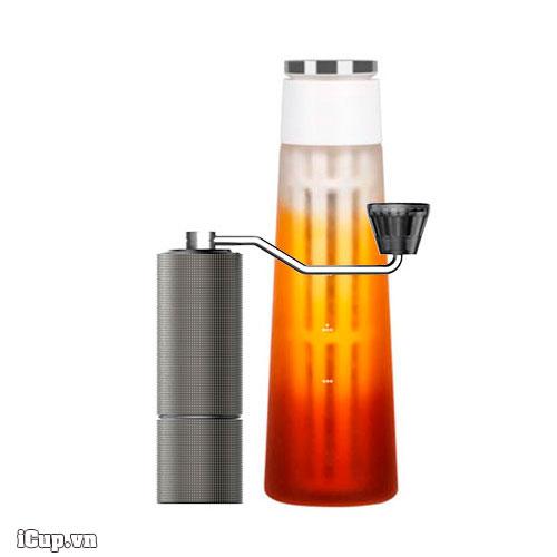 Recipient pentru Cold Brew Timemore Icicle Cold Brewer [5]