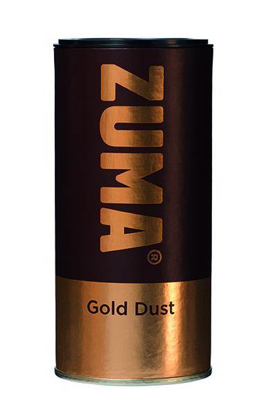 Zuma Gold Dust Shaker 300 gr 0