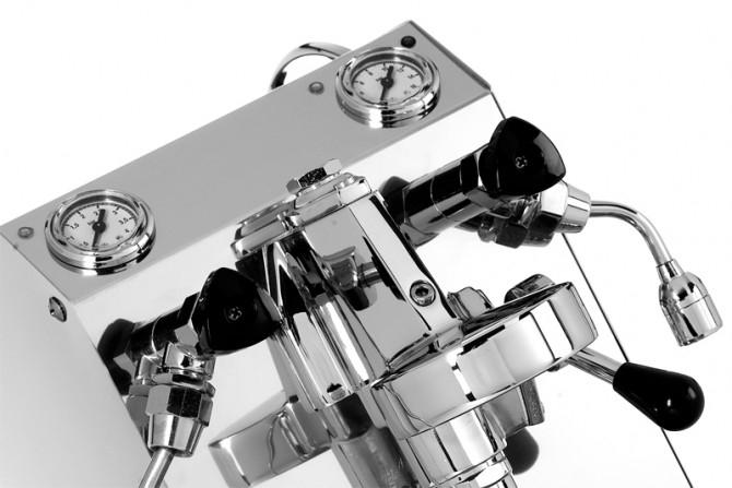 Espressor Vibiemme Domobar Junior 2B 4