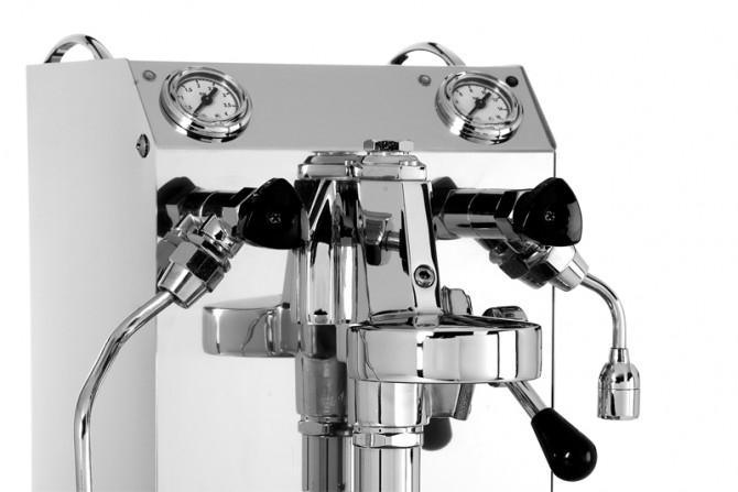 Espressor Vibiemme Domobar Junior 2B 5