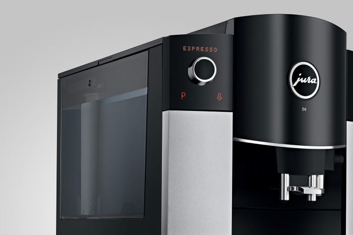 Espressor automat Jura D6 [4]