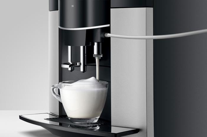 Espressor automat Jura D6 [5]