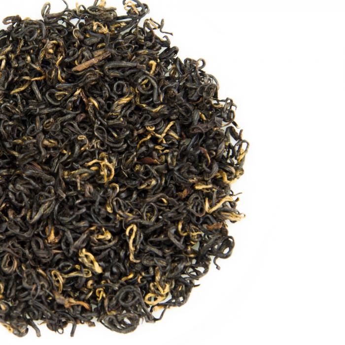 Ceai de specialitate Keemun 0