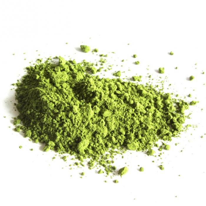 Ceai Organic Matcha 100% 100gr 1