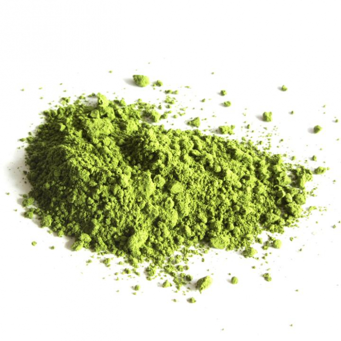 Matcha 96% Vanilie 4% Organic 0