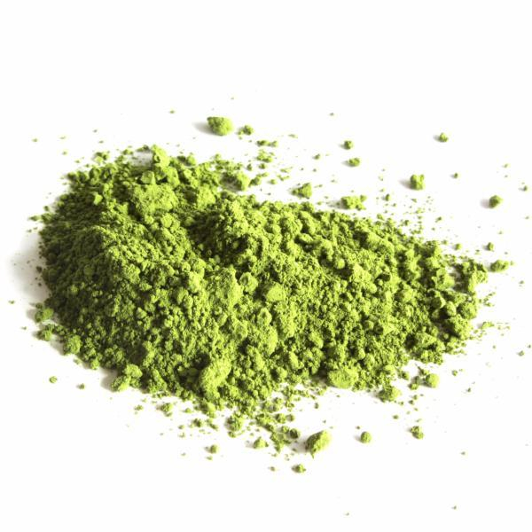 Matcha 100% Organic 2