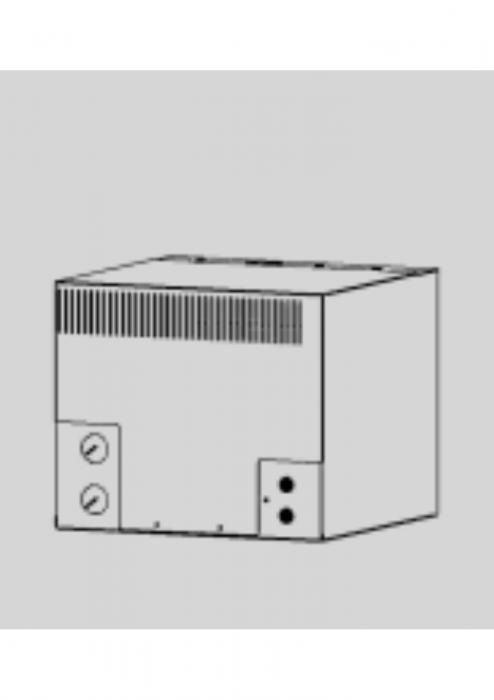 Modul independent boiler abur XLVI [0]