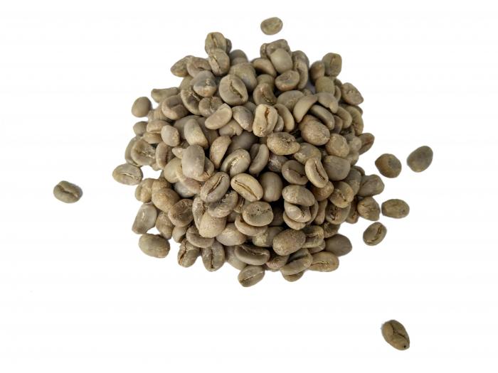Cafea verde Nicaragua Nueva Segovia 0