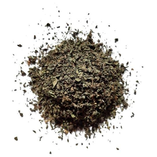 Ceai Organic Menta (Peppermint) Frunze [0]