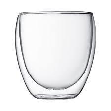 Pahar sticla dublu 200 ml [0]