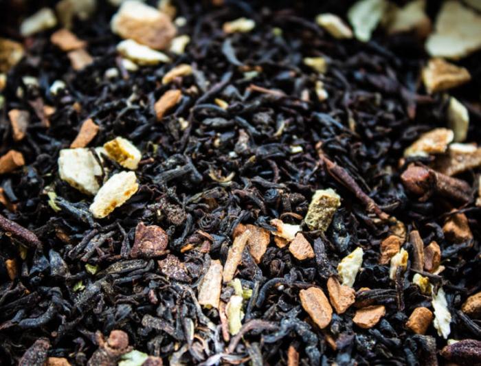 Ceai Organic Negru Chai [0]