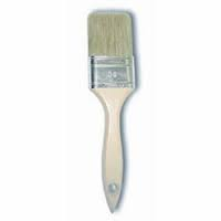 Pensula lemn pentru curatarea rasnitei - L. 240mm 0