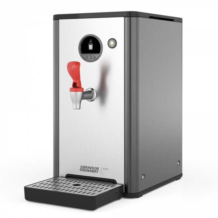 Dozator de apa calda HWA 6D - Bravilor 2