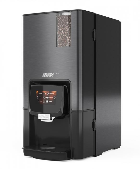 Espressor Automat Bravilor Sego [0]