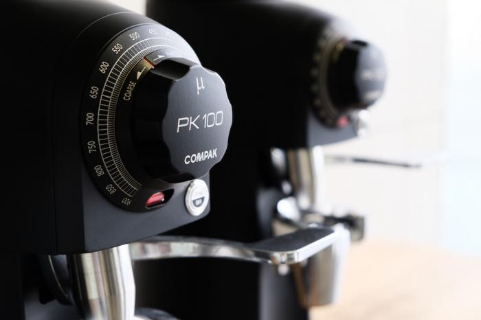 Râșniță COMPAK PK100 3