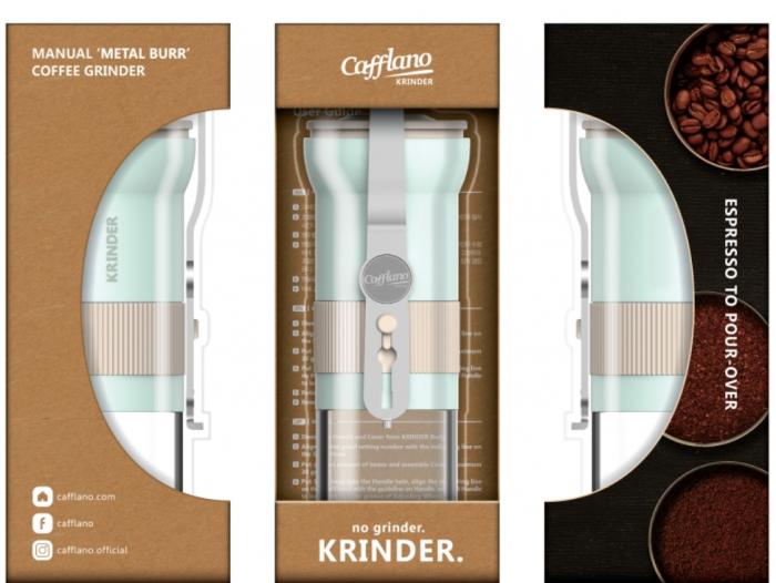 rasnita-manuala-pentru cafea-cafflano-krinder 7