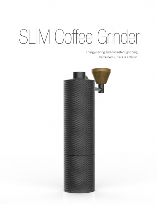 Rasnita manuală Slim Timemore 10