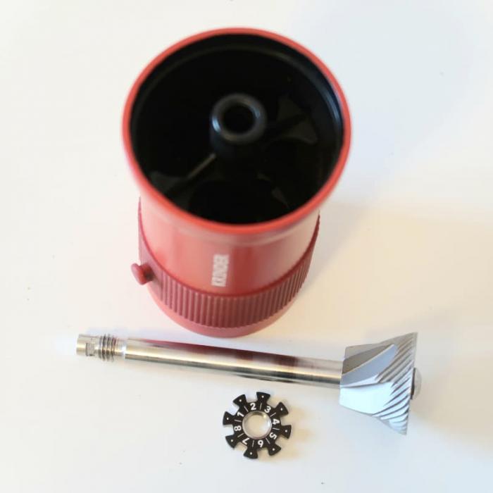 rasnita-manuala-pentru cafea-cafflano-krinder 4