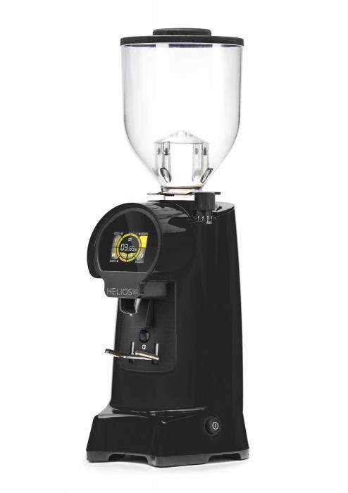 rasnita de cafea Eureka Helios 80 - Negru [0]