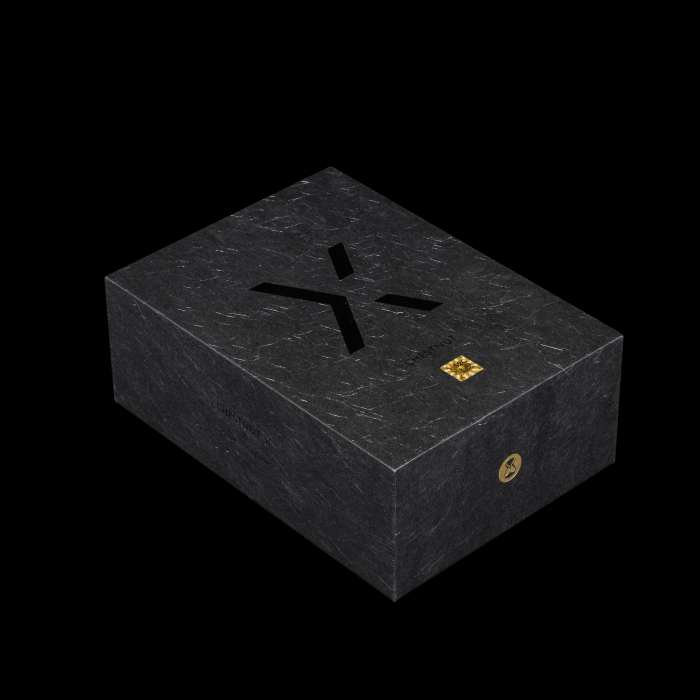 Rasnita manuala CHESTNUT X TIMEMORE Negru [4]