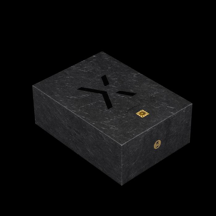 Rasnita manuala CHESTNUT X TIMEMORE Verde 10
