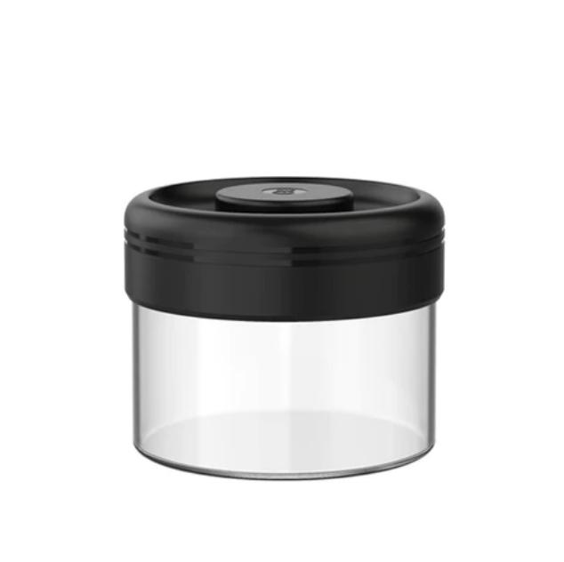 Recipient cafea din sticla 800ml NEGRU Timemore [0]
