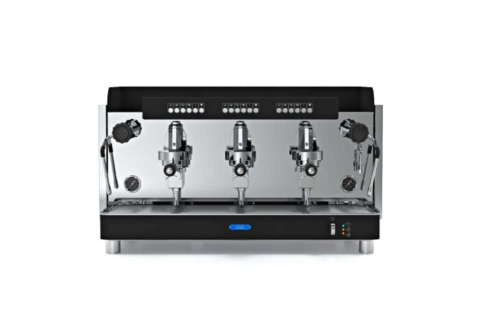 Espressor profesional VIBIEMME REPLICA HX ELETTRONICA - 3 grupuri 0