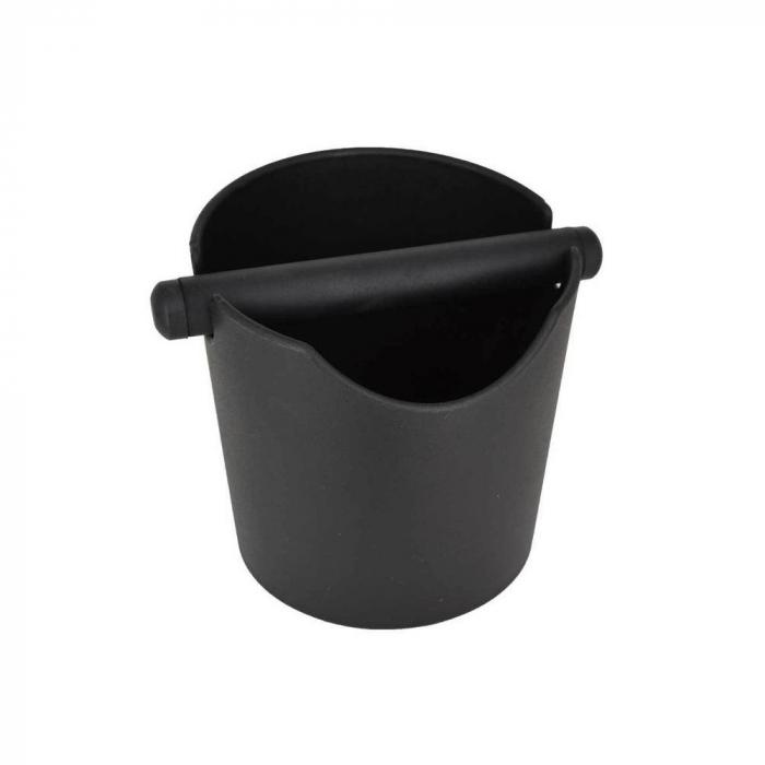 Coffee Waste Tube - Black - Rhinowares 1