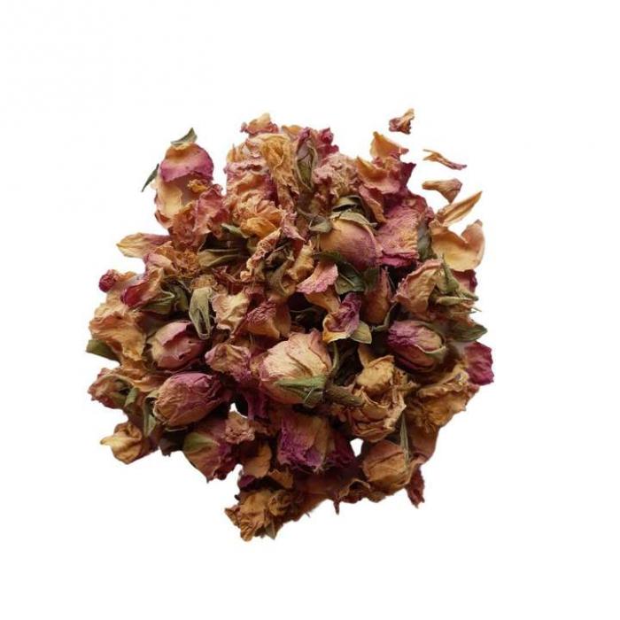 Ceai Organic Petale de Trandafiri [0]