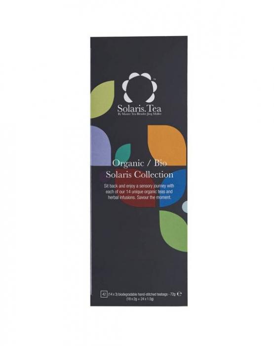 Colectia Solaris - 14 arome - 42 plicuri 1