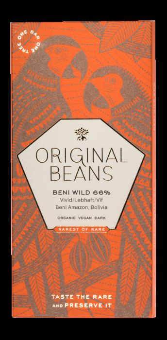 Set Cadou The Story of Cacao - 4x70g Tablete de Ciocolata Organica [1]