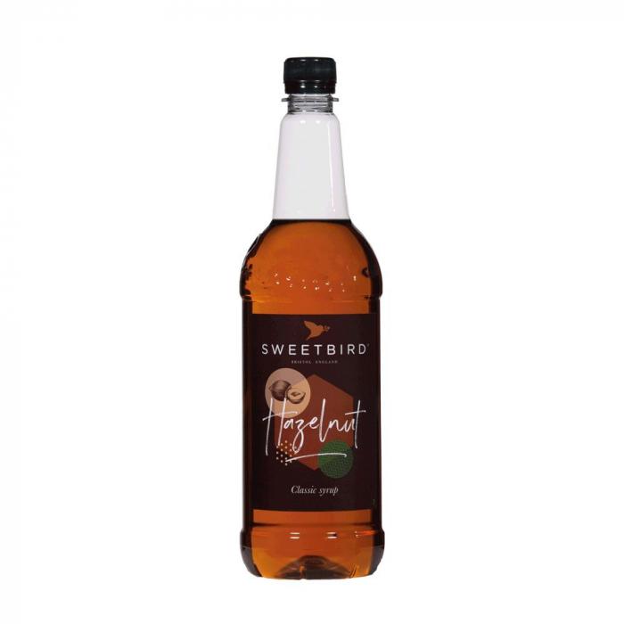 Sirop Hazelnut Sweetbird 1l 0
